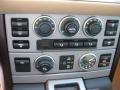 2005 Maya Gold Metallic Land Rover Range Rover HSE  photo #15