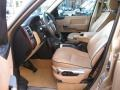 2005 Maya Gold Metallic Land Rover Range Rover HSE  photo #19