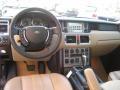 2005 Maya Gold Metallic Land Rover Range Rover HSE  photo #22