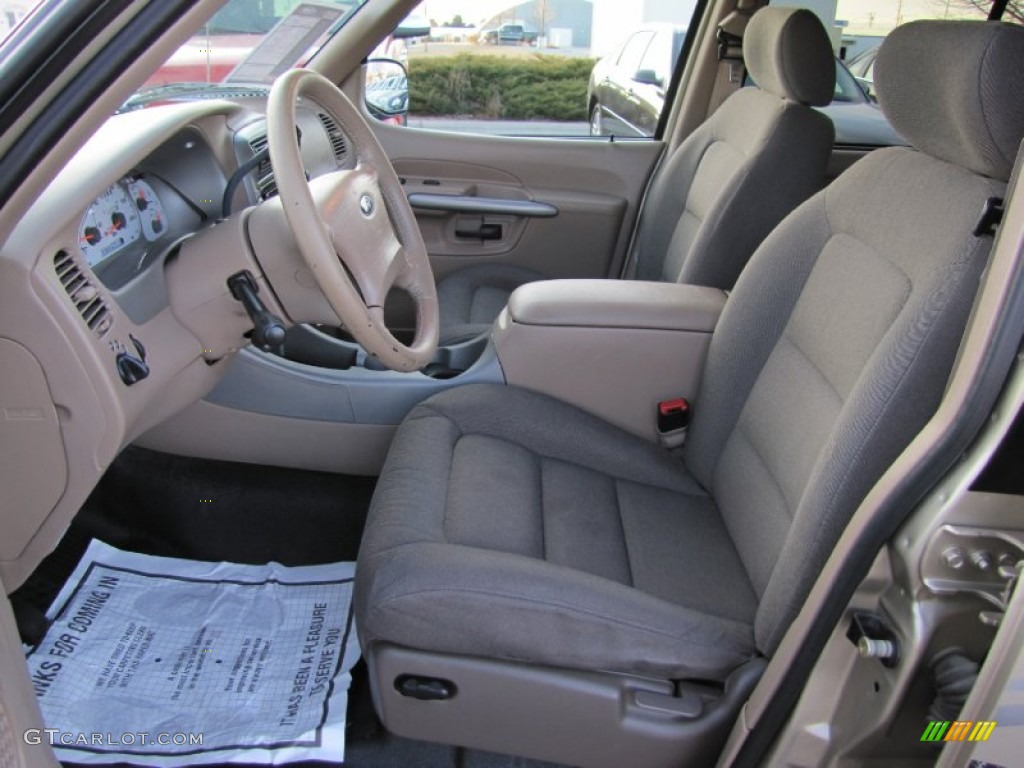 2001 ford explorer sport trac 4x4 interior photo 59636022 - Ford explorer sport trac interior parts ...