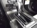 2012 Ford Mustang Stone Interior Transmission Photo