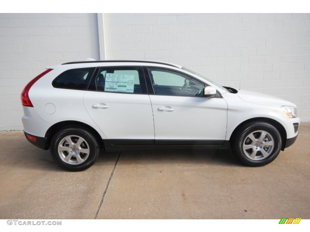 Exterior 59643047 on 2015 volvo xc60 awd t6