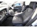 2012 XC60 3.2 Off Black Interior