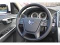 2012 XC60 3.2 Steering Wheel