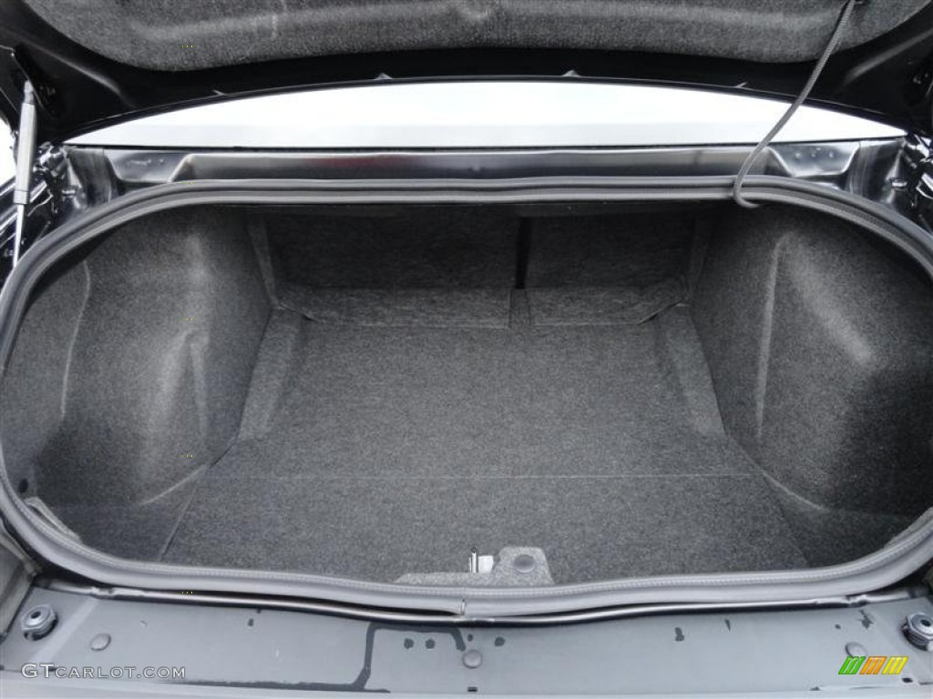 2012 Dodge Challenger R T Classic Trunk Photo 59647556