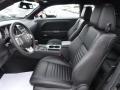 Dark Slate Gray Interior Photo for 2012 Dodge Challenger #59647587