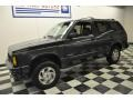 Black 1993 Oldsmobile Bravada AWD