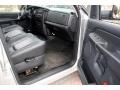 Dark Slate Gray Interior Photo for 2004 Dodge Ram 3500 #59656994