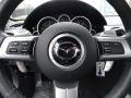 Black Steering Wheel Photo for 2009 Mazda MX-5 Miata #59662866