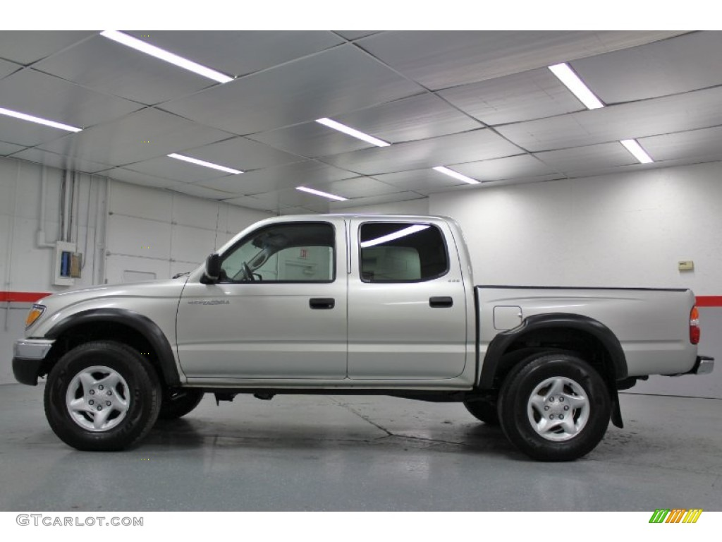 2001 toyota tacoma v6 double cab 4x4 exterior photos. Black Bedroom Furniture Sets. Home Design Ideas