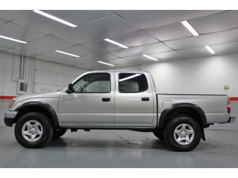2001 toyota tacoma v6 double cab 4x4 data info and specs. Black Bedroom Furniture Sets. Home Design Ideas