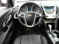 Jet Black Dashboard Photo for 2010 Chevrolet Equinox #59673580