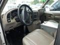 1997 Chevrolet Astro Neutral Interior Interior Photo