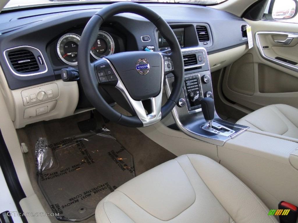 2012 Volvo S60 T5 Interior Photo 59676118