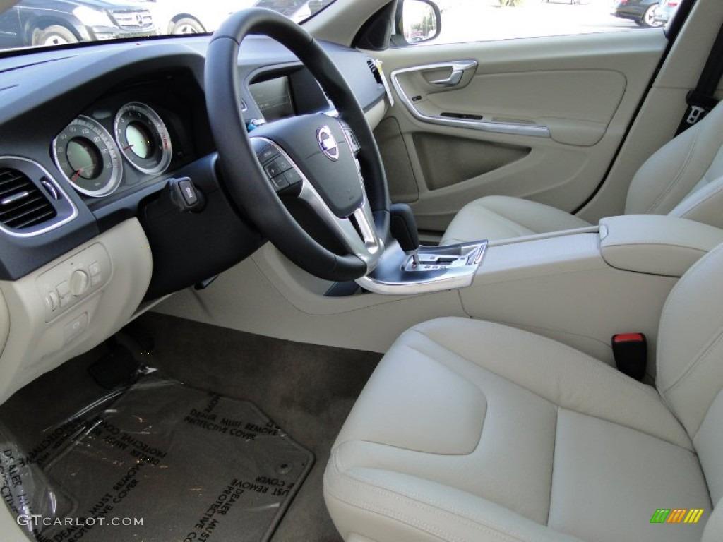 2012 Volvo S60 T5 Interior Photo 59676127