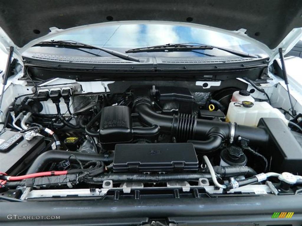 2010 ford f150 lariat supercrew 5 4 liter flex fuel sohc 24 valve vvt triton v8 engine photo. Black Bedroom Furniture Sets. Home Design Ideas