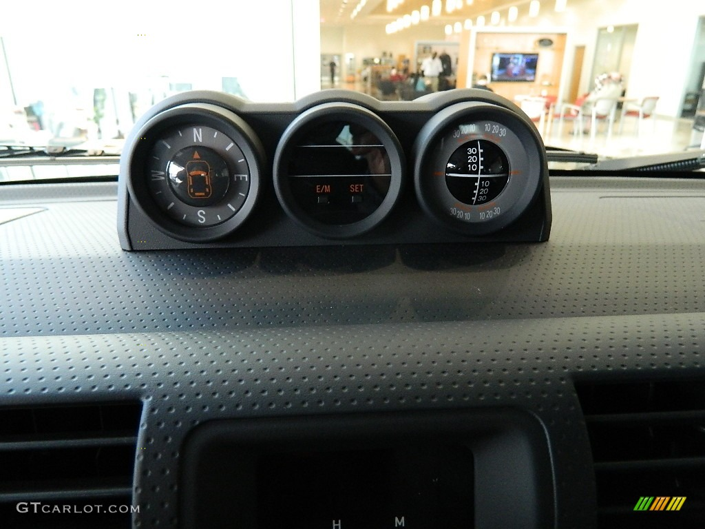 2012 Toyota Fj Cruiser 4wd Winch Photo 59676484
