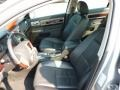 2008 Silver Birch Metallic Lincoln MKZ AWD Sedan  photo #10