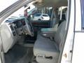 2006 Bright White Dodge Ram 1500 SLT Mega Cab  photo #8
