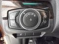 2012 Ford Explorer Charcoal Black/Pecan Interior Controls Photo