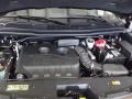2012 Ford Explorer 2.0 Liter EcoBoost DI Turbocharged DOHC 16-Valve TiVCT 4 Cylinder Engine Photo