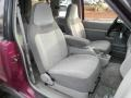 1996 Ford Explorer Grey Interior Interior Photo