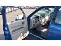 2009 Sport Blue Metallic Ford Escape XLS 4WD  photo #10