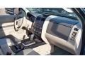 2009 Sport Blue Metallic Ford Escape XLS 4WD  photo #19