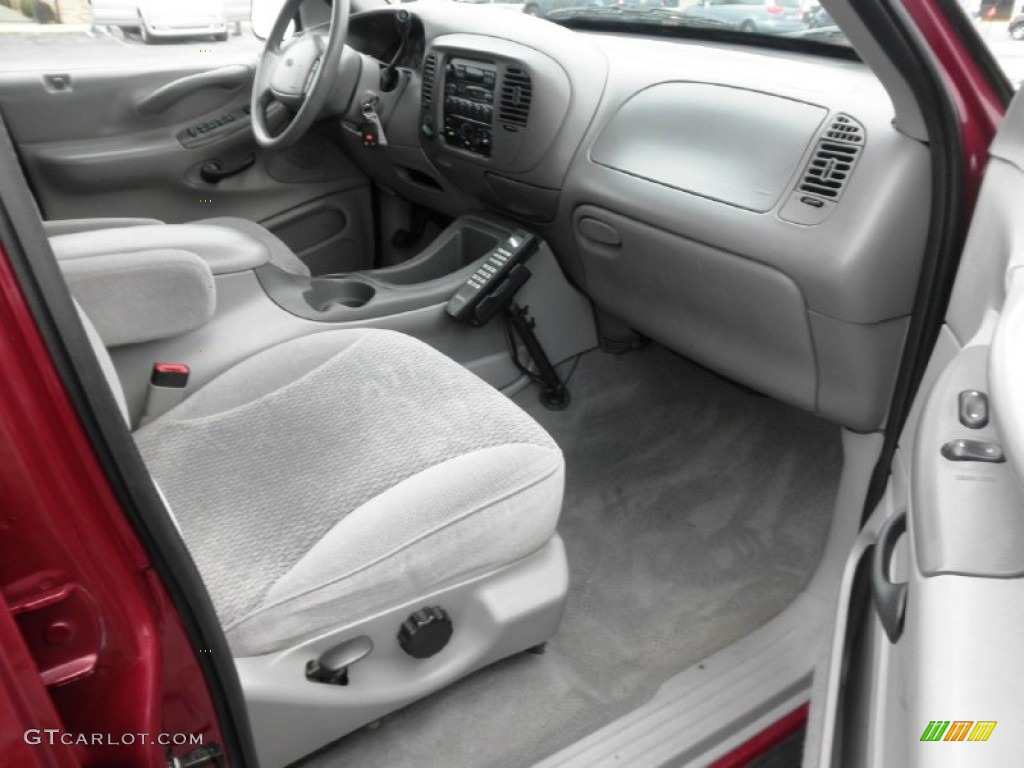 1997 Ford Expedition Xlt 4x4 Interior Photos