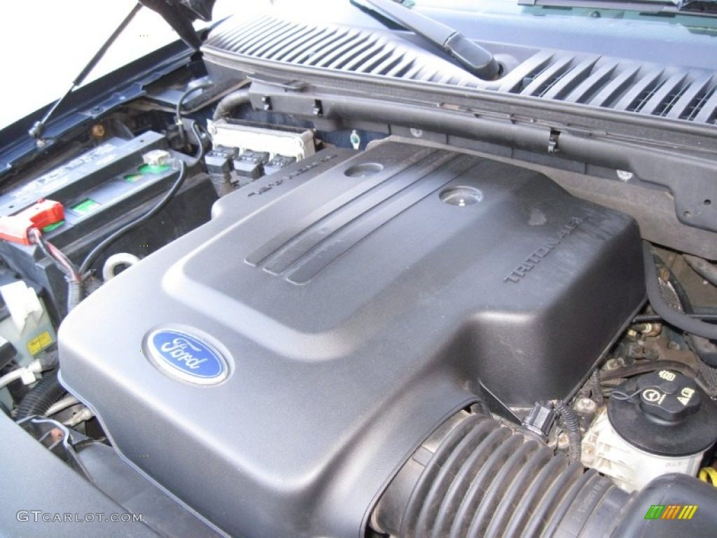 2002 Ford Triton V8 >> 2003 Ford Expedition XLT 4x4 4.6 Liter SOHC 16-Valve Triton V8 Engine Photo #59705037 | GTCarLot.com