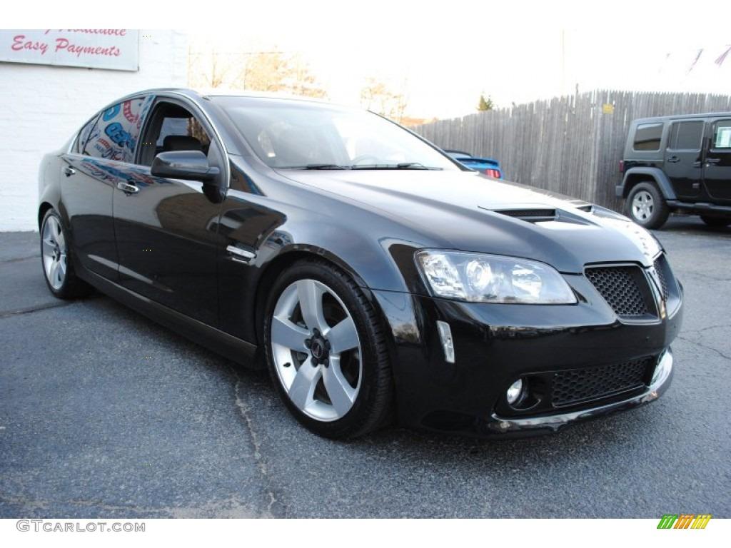 2009 Pontiac G8 Gt | Autos Post