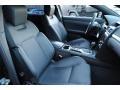 Onyx Interior Photo for 2009 Pontiac G8 #59709126