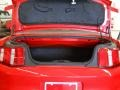 2011 Race Red Ford Mustang V6 Premium Convertible  photo #20