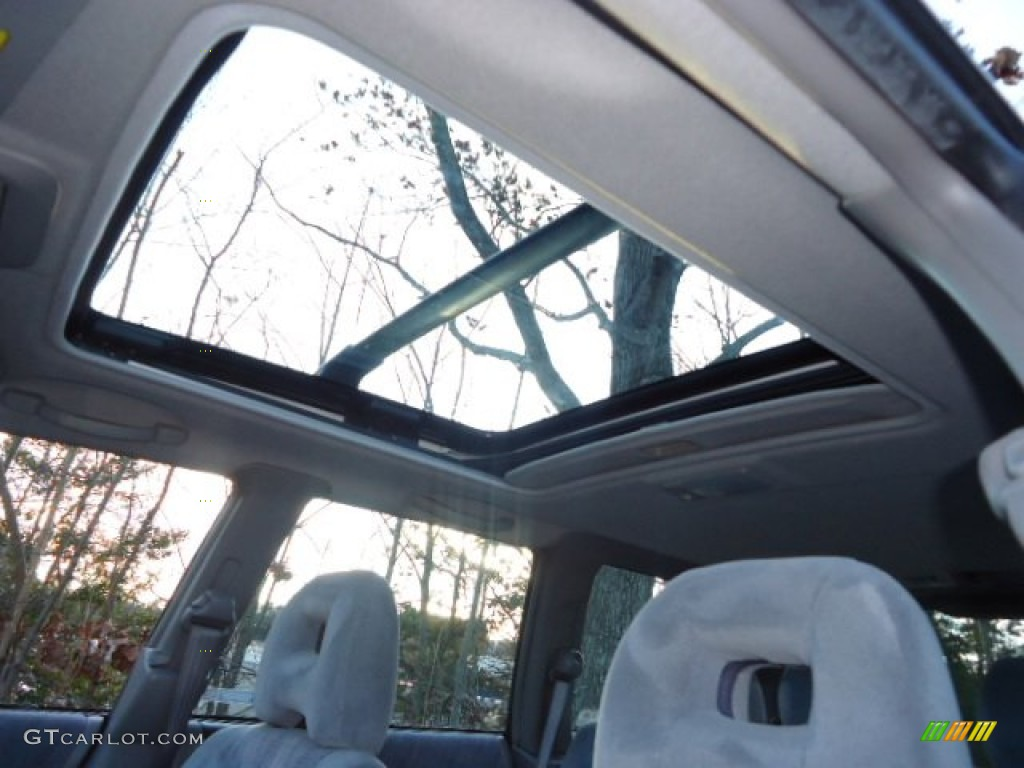 2001 Subaru Forester 2.5 S Sunroof Photo #59716623 | GTCarLot.com