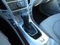 Light Titanium/Ebony Transmission Photo for 2009 Cadillac CTS #59717601