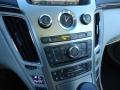 Light Titanium/Ebony Controls Photo for 2009 Cadillac CTS #59717736