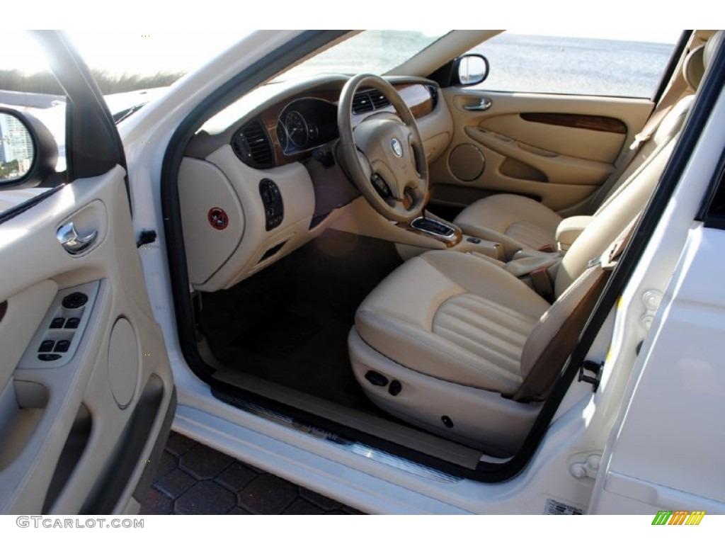 2002 Jaguar X Type 2 5 Interior Photo 59718777