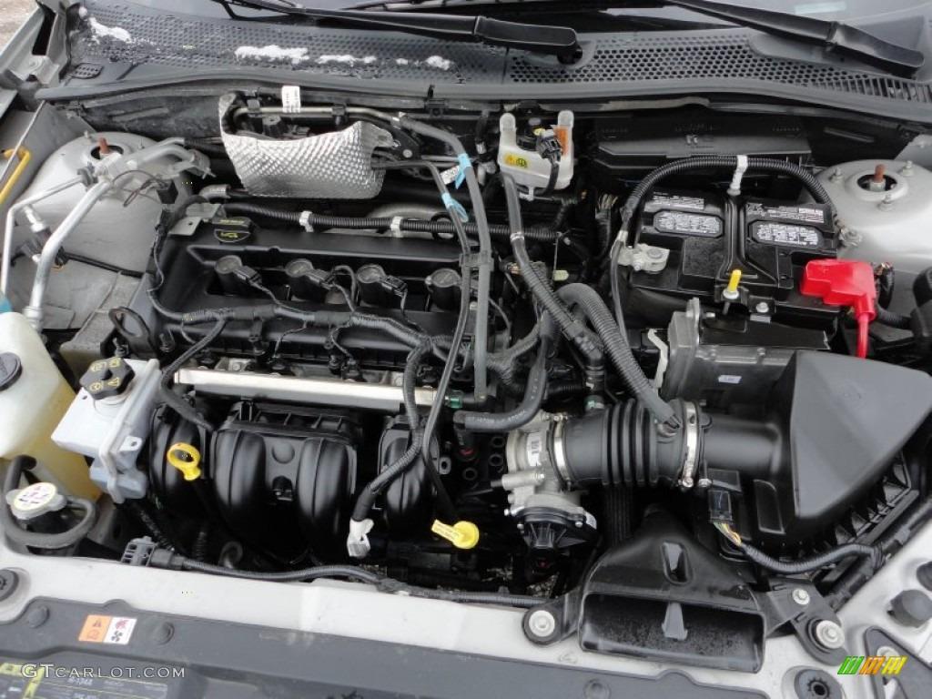 2008 ford focus ses coupe 2 0l dohc 16v duratec 4 cylinder. Black Bedroom Furniture Sets. Home Design Ideas