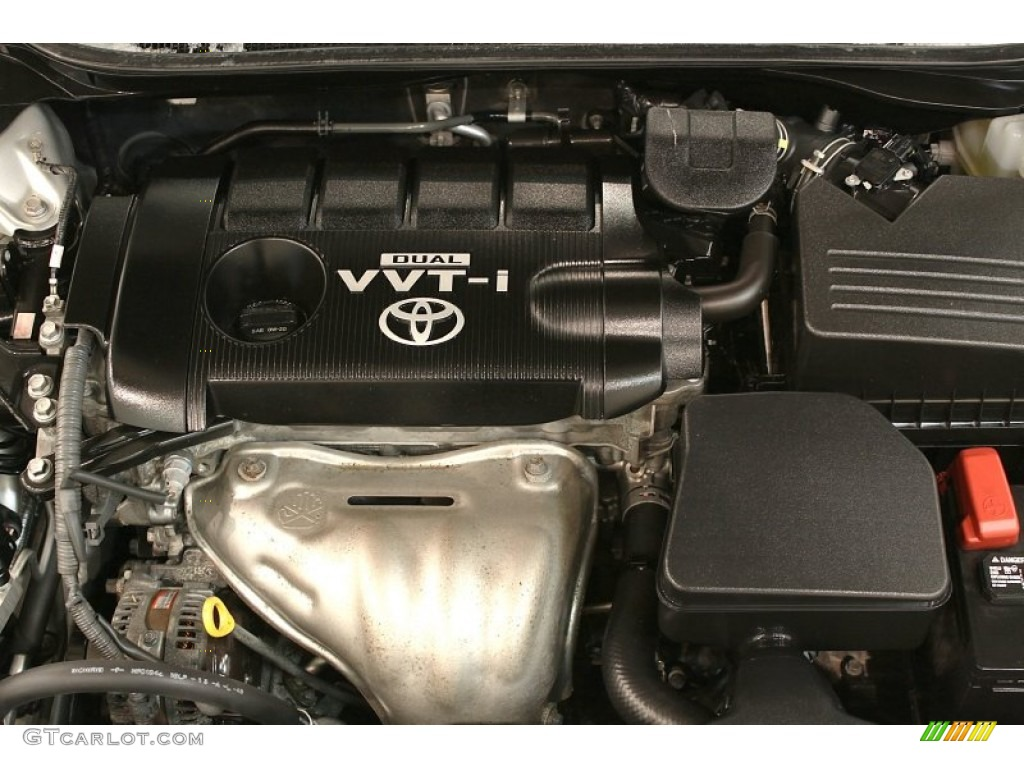 2010 toyota camry se 2 5 liter dohc 16 valve dual vvt i 4 cylinder engine photo 59727378. Black Bedroom Furniture Sets. Home Design Ideas