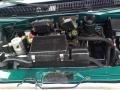 2000 Chevrolet Astro 4.3 Liter OHV 12-Valve V6 Engine Photo