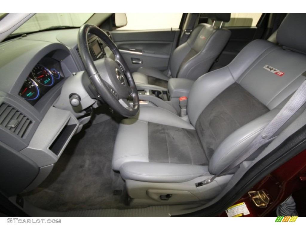 2007 Jeep Grand Cherokee Srt8 4x4 Interior Photo 59736810