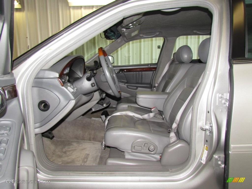 2005 Cadillac Deville Dhs Interior Photo 59742884