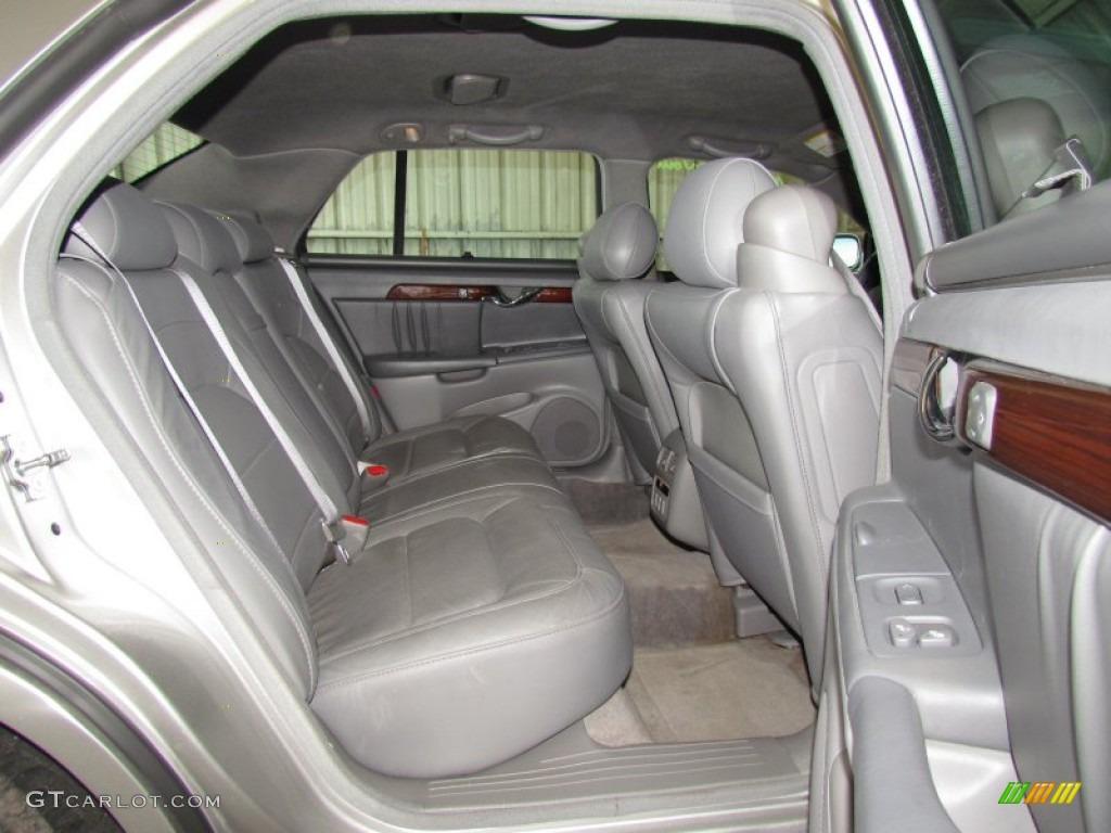 2005 Cadillac Deville Dhs Interior Photo 59742902