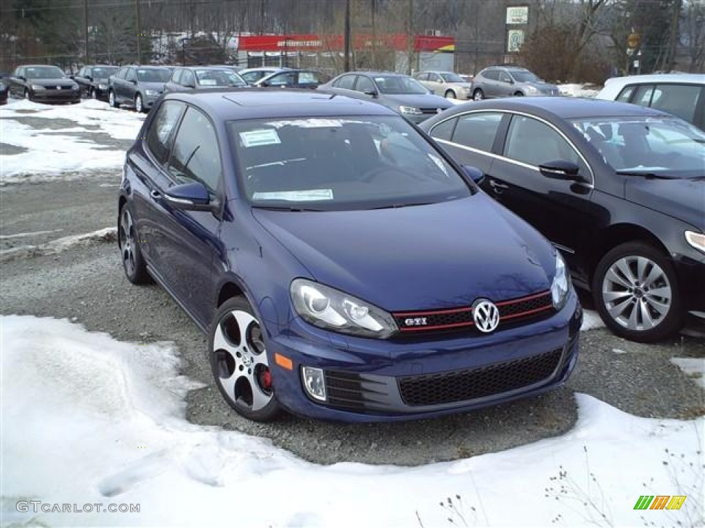 shadow blue metallic 2011 volkswagen gti 2 door exterior photo 59743568. Black Bedroom Furniture Sets. Home Design Ideas