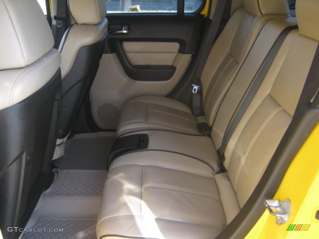 2006 hummer h3 standard h3 model interior photo 59748542. Black Bedroom Furniture Sets. Home Design Ideas