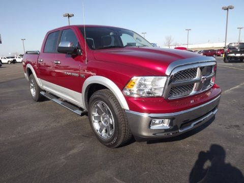 2012 dodge ram 1500 laramie crew cab 4x4 data info and specs. Black Bedroom Furniture Sets. Home Design Ideas