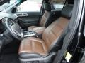 Pecan/Charcoal Interior Photo for 2011 Ford Explorer #59759516