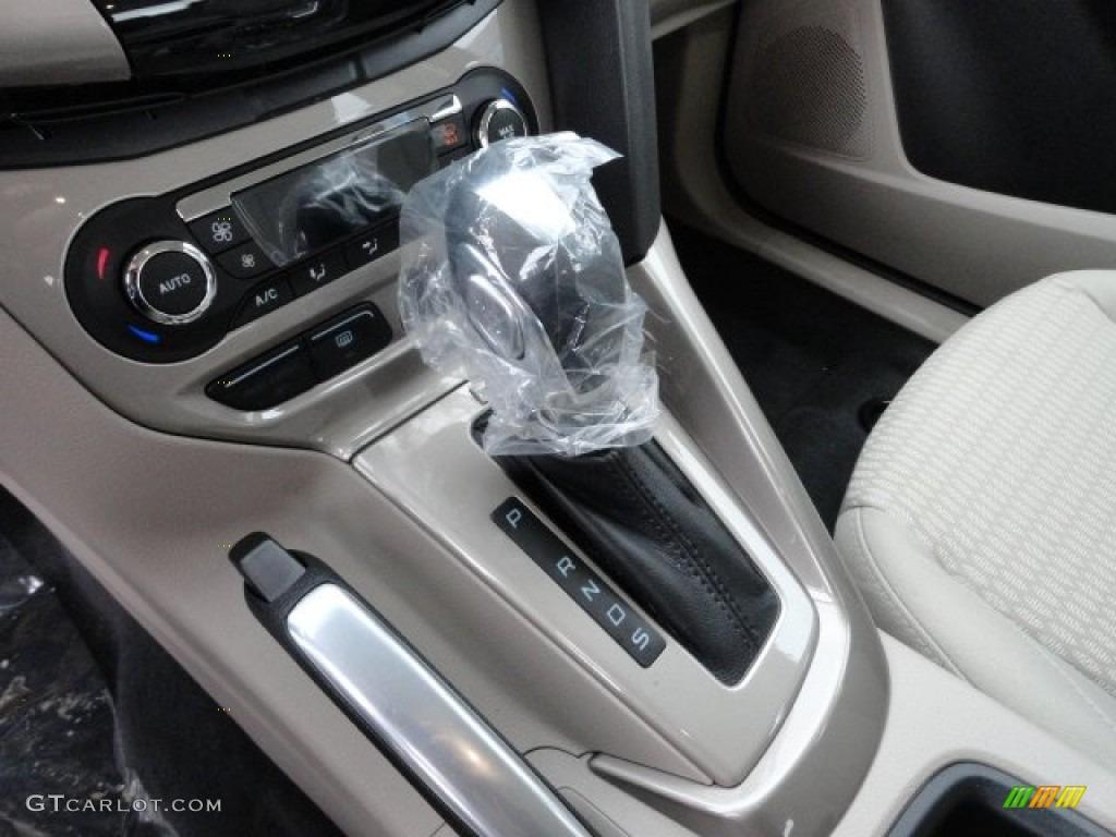 2012 ford focus sel sedan 6 speed powershift automatic transmission photo 59759759. Black Bedroom Furniture Sets. Home Design Ideas