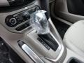 2012 Frosted Glass Metallic Ford Focus SEL Sedan  photo #16