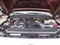 2012 Autumn Red Metallic Ford F250 Super Duty Lariat Crew Cab 4x4  photo #29